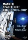 Image for Manned Spaceflight Log II-2006-2012 : v. 158
