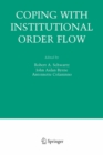 Image for Coping With Institutional Order Flow