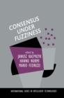 Image for Consensus Under Fuzziness : 10