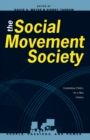 Image for The social movement society: comparative perspectives