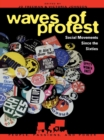 Image for Waves of protest: social movements since the sixties