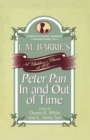 Image for J.M. Barrie's Peter Pan in and out of time: a children's classic at 100
