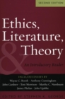Image for Ethics, Literature, and Theory: An Introductory Reader