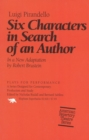 Image for Six Characters in Search of an Author