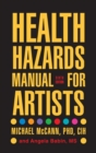 Image for Health hazards manual for artists