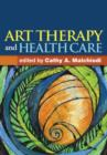 Image for Art therapy and health care
