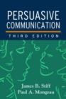 Image for Persuasive communication