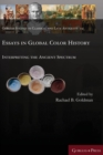Image for Essays in Global Color History : Interpreting the Ancient Spectrum