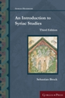 Image for An Introduction to Syriac Studies
