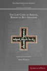 Image for The Law Code of Simeon, Bishop of Rev-Ardashir