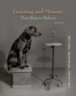 Image for Learning and memory  : from brain to behavior
