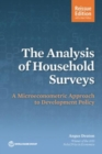 Image for The analysis of household surveys : a microeconometric approach to development policy