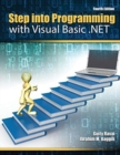 Image for PROGRAMMING VISUAL BASIC .NET