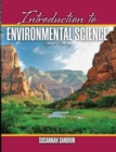 Image for Introduction to Environmental Science
