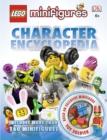 Image for LEGO Minifigures: Character Encyclopedia