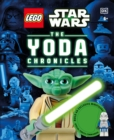 Image for LEGO Star Wars: The Yoda Chronicles