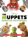Image for Muppets Character Encyclopedia : More Than 150 Muppets from Animal to Zoot