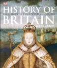 Image for History of Britain and Ireland : The Definitive Visual Guide