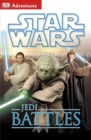 Image for DK Adventures: Star Wars: Jedi Battles