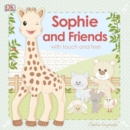 Image for Sophie la girafe: Sophie and Friends : With Touch and Feel