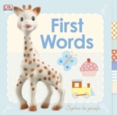 Image for Baby Sophie la girafe: First Words