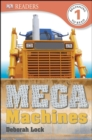 Image for DK Readers L1: Mega Machines