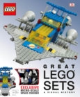 Image for Great LEGO Sets: A Visual History