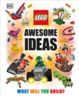 Image for LEGO(R) Awesome Ideas