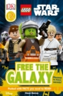 Image for DK Readers L2: LEGO Star Wars: Free the Galaxy : Discover the Rebels' Secrets!
