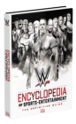 Image for WWE encyclopedia of sports entertainment