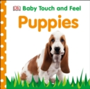 Image for Baby Touch and Feel: Puppies