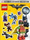 Image for Ultimate Sticker Collection: THE LEGO(R) BATMAN MOVIE