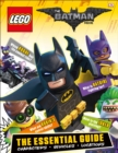 Image for The LEGO(R) Batman Movie: The Essential Guide : Characters, Vehicles, Locations