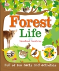 Image for Forest Life and Woodland Creatures
