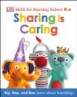 Image for Skills for Starting School Sharing is Caring