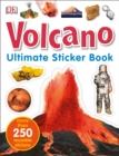 Image for Ultimate Sticker Book: Volcano : More Than 250 Reusable Stickers