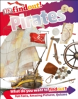 Image for DKfindout! Pirates