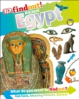 Image for DKfindout! Ancient Egypt