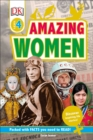 Image for DK Readers L4: Amazing Women : Discover Inspiring Life Stories!