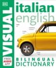 Image for Italian English Bilingual Visual Dictionary
