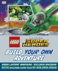 Image for LEGO DC Comics Super Heroes Build Your Own Adventure
