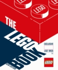Image for The LEGO Book, New Edition : with exclusive LEGO brick