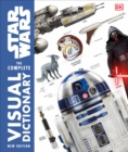 Image for Star Wars The Complete Visual Dictionary New Edition