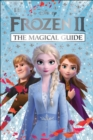 Image for Disney Frozen 2 The Magical Guide
