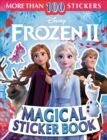Image for Disney Frozen 2 Magical Sticker Book
