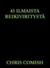 Image for 45 Ilmaista Reiki Viritysta