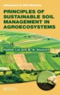 Image for Principles of sustainable soil management in agroecosystems