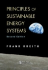 Image for Principles of sustainable energy