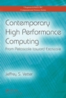 Image for Contemporary high performance computing  : from petascale toward exascale