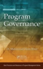 Image for Program governance